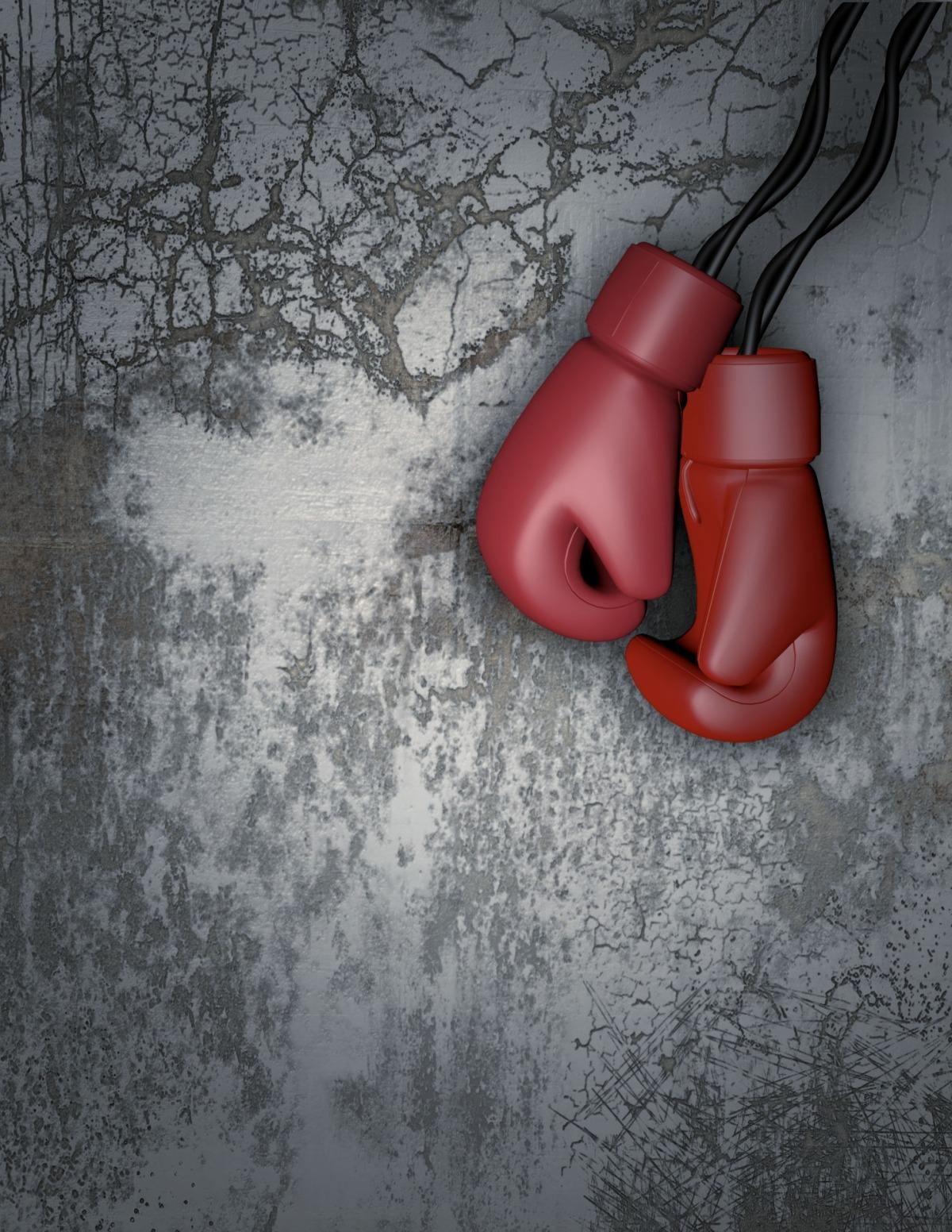 DIE WIR WOCHE – Round 1 –FIGHT!